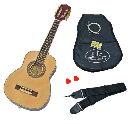 achat ts ideen 5280 guitare acoustique de concert 1 4 pour. Black Bedroom Furniture Sets. Home Design Ideas