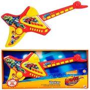 Blaze-Et-The-Monster-Machines-De-Luxe-Enfants-lectronique-Guitare-Instrument-Musical-Enfants-Jeu-Jouet-0