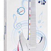 Bontempi-205401-Instrument-de-Musique-Guitare-Rock-54-Cm-Avec-Vibrato-0-0
