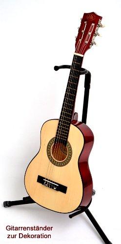 guitare 7 ans
