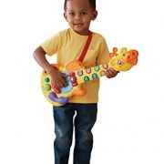 VTech-179005-Jungle-Rock-Guitare-Girafe-0-0