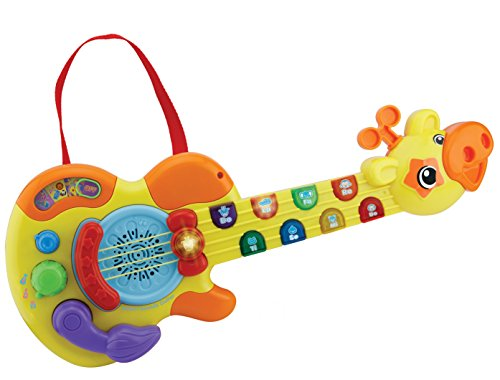 VTech-179005-Jungle-Rock-Guitare-Girafe-0