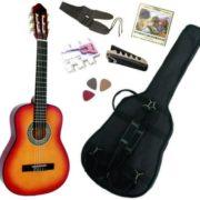 Pack-Guitare-Classique-34-8-13ans-Pour-Enfant-Avec-6-Accessoires-sunburst-0-0