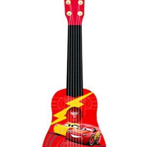 Lexibook-K200DC-Ma-Premire-Guitare-Disney-Cars-0