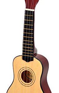 TS-Ideen-5236-Guitare-Acoustique-pour-Enfant-Marron-0
