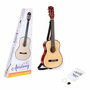 Toyrific-nbsp-Guitare-acoustique-Academy-of-Music-TY5905-914-cm-0