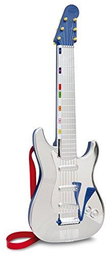 Bontempi-205401-Instrument-de-Musique-Guitare-Rock-54-Cm-Avec-Vibrato-0