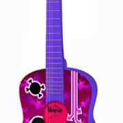 LEXIBOOK-K2000CV-Guitare-Acoustique-Chica-Vampiro-0-0