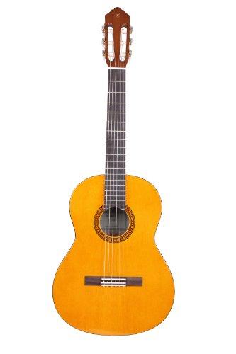 Yamaha-CS40II-Guitare-Nature-Guitare-classique-34-Guitare-dtude-Pour-jeunes-dbutants-0