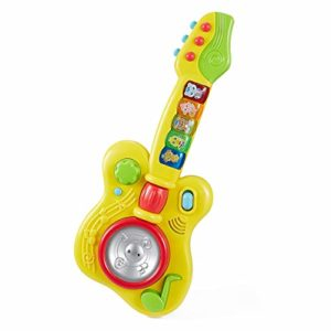 ThinkGizmos-Jouets-dapprentissage-Musical-pour-Les-Jeunes-Enfants-Guitare-Musicale-0