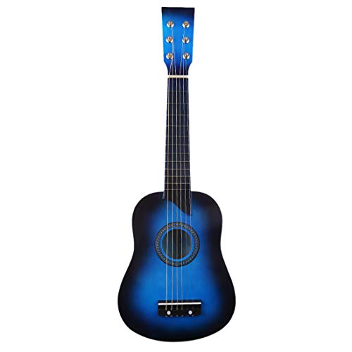 Yvsoo-Guitare-Enfant-Guitare-en-Tilleul-6-Cordes-Mtallique-Rglable-Instrument-de-Musique-pour-Anniversaire-Nol-Fte-denfants-Dbutant-0