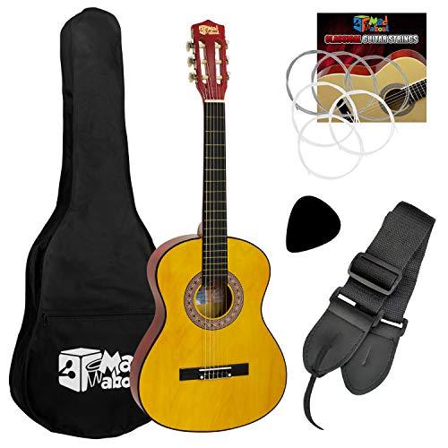 Guitare-classique-Pack-pour-enfant-0