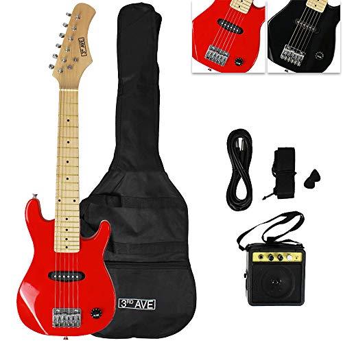 3rd-Avenue-Pack-de-guitare-lectrique-junior-0