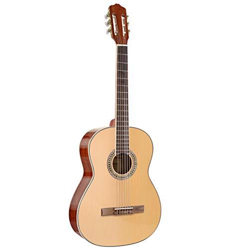 MARTISAN-Guitare-Classique-39-Pouces-Cordes-En-Nylon-44-Taille-Nature-Guitare-Acoustique-pour-Dbutants-tudiants-Enfants-adultes-0